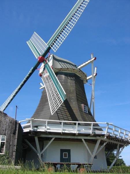 windmill historic preservation east frisia