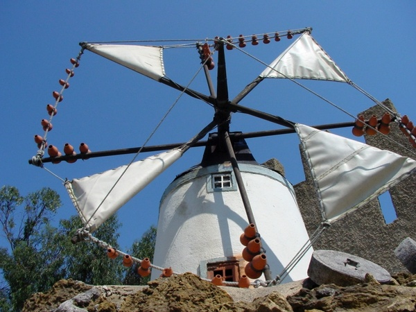 windmill wind wind energy