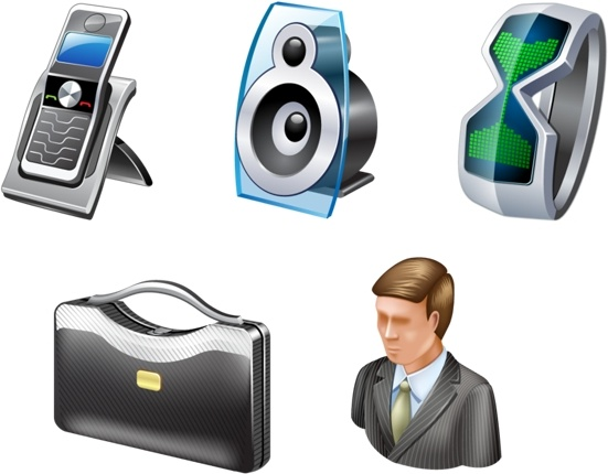 Windows 7 General Icons icons pack