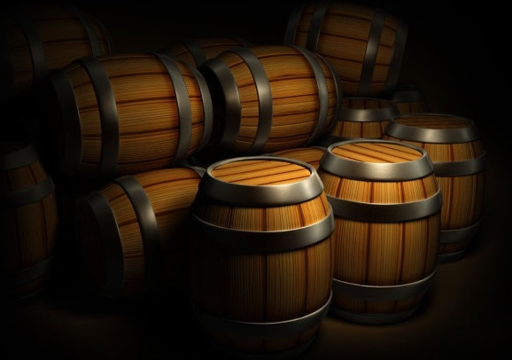 wine barrel 04 hd pictures