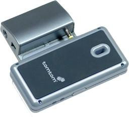 Wireless Receiver 1 Docked