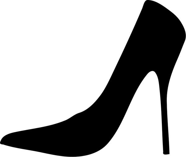 Shoe Silhouette Size