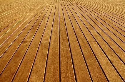 wood grain flooring picture