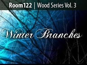 Wood Series Vol. 3 Winter Branch