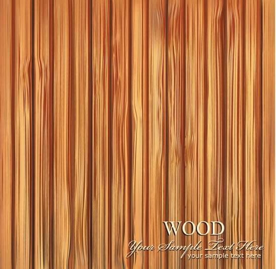 wood planks background brown vertical stripes decor