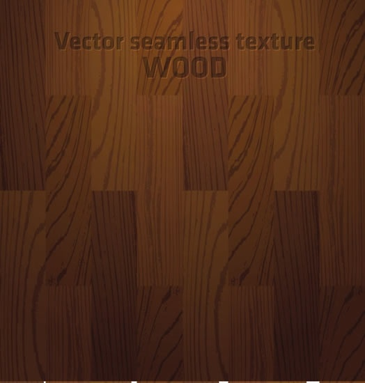 wood floor background classical dark flat design