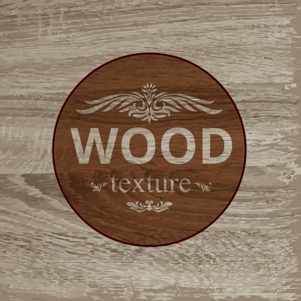 wooden wall texture brown retro design