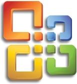 Word 2003 logo