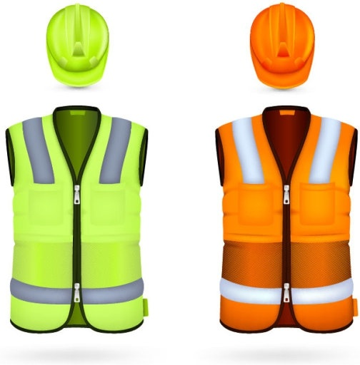 Work Clothing Templates Vector Free Vector In Encapsulated