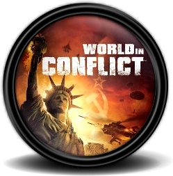 World in Conflict 1
