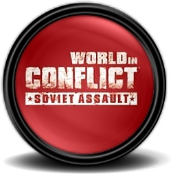 World in Conflict Soviet Assault 2