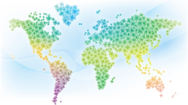 World map land free stock photos in jpeg g 3600x2200 format for world map land free stock photos 55170kb freerunsca Image collections