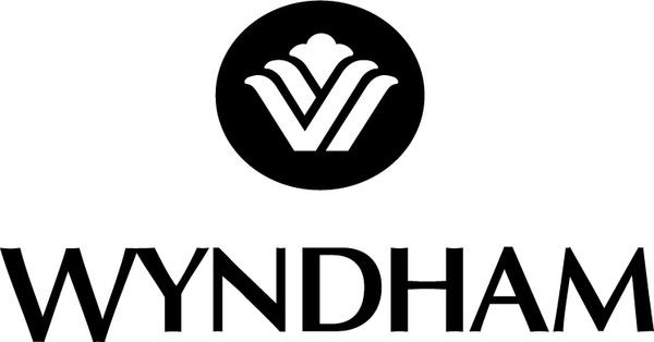 Wyndham Logo Free Vector In Adobe Illustrator Ai Ai