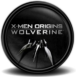 X Men Origins Wolverine 1