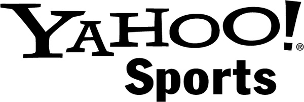 yahoo sports 4 free vector in encapsulated postscript eps ( .eps