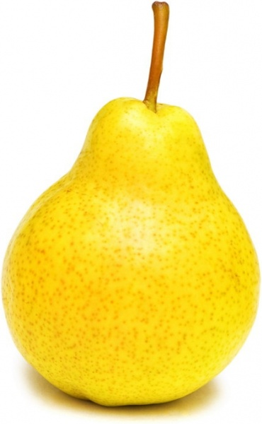 yellow pear hd picture