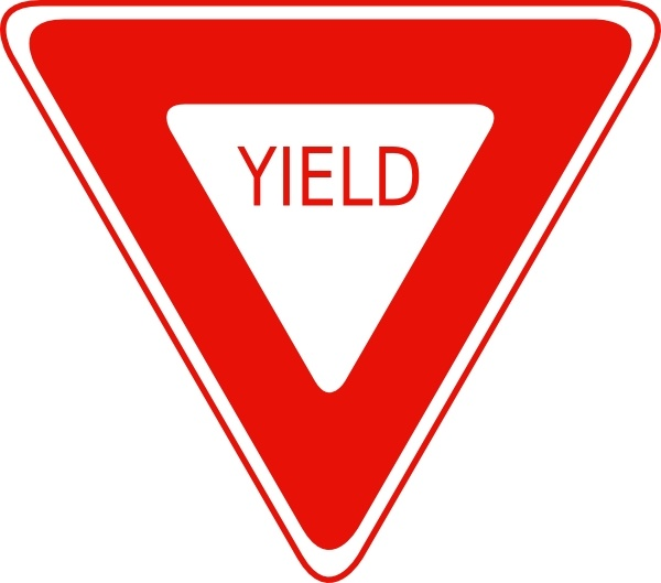 yield sign clip art free vector in open office drawing svg svg rh all free download com yellow yield sign clip art yellow yield sign clip art