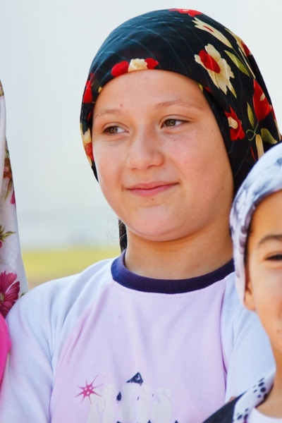 Young Turkish Girl Free Stock Photos In Jpeg Jpg 853X1280 Format For Free Download -3273