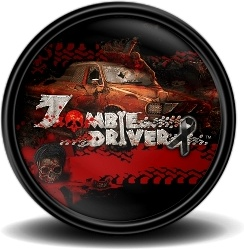 Zombie Driver 1