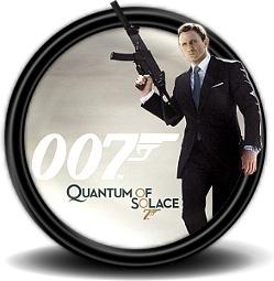 007 Quantum of Solace 1