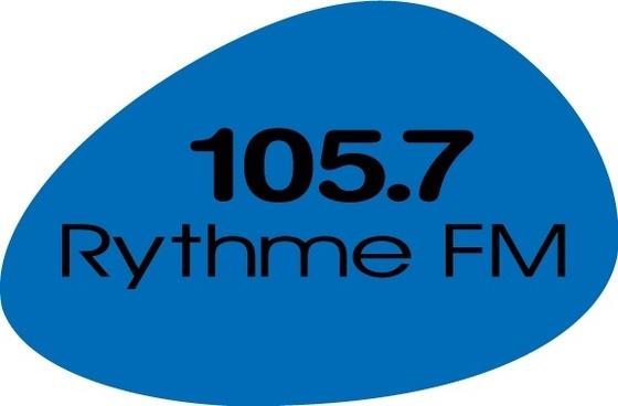 105-7 Rythme FM