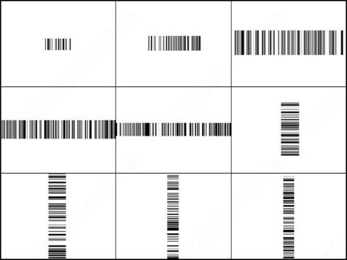10 barcodes brush