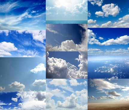 12 beautiful sky hd picture