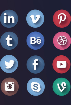 12 free icons