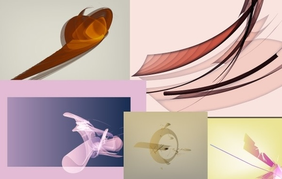 13 Abstract Vector Shizzles