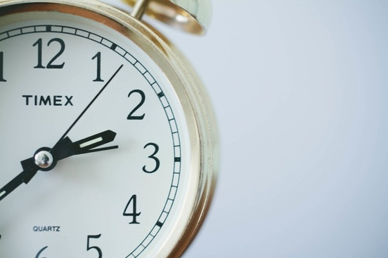 1 2 3 4 a alarm bell circle clock close up e