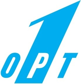 1ORT channel logo (old)