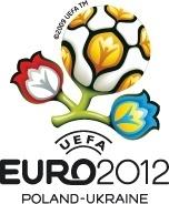 2012 european cup logo