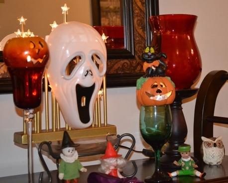 2012 halloween