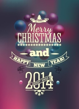Christmas Poster Free Vector Download 11 527 Free Vector For
