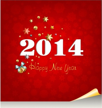 2014 new year greetings