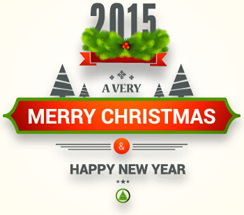 Merry Christmas Labels Template Free Vector Download 27 925 Free