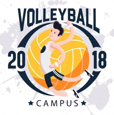 2018 volleyball