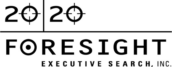 2020 foresight executive search