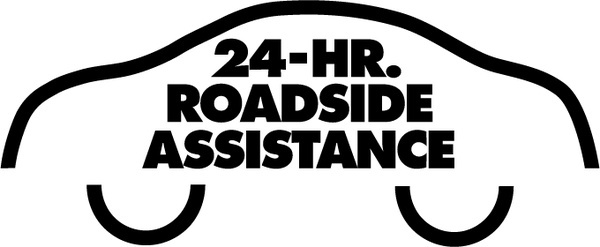 24 hr roadside assistance