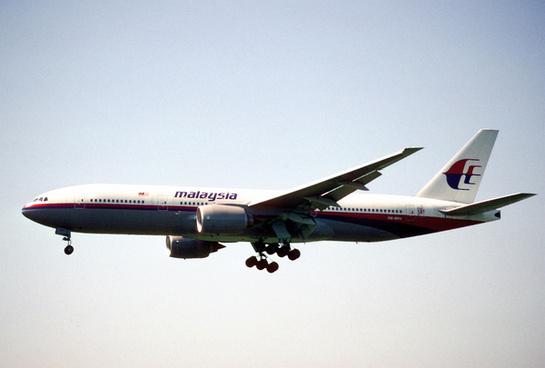 24cv malaysia airlines boeing 777 2h6er 9m mrdzrh10051998