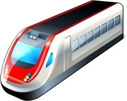2 Hot Train