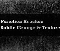 33 Subtle Grunge Textures & Effects