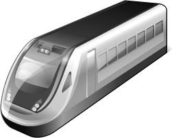 3 Gray Train