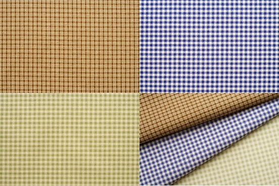 3 pigment plaid fabric background of highdefinition picture 4p