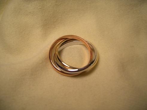 3 tone ring
