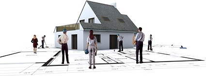3d buildings and floor plans 4