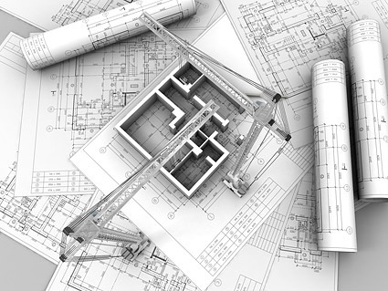 architecture building drawing. 3d Buildings And Floor Plans 8 Architecture Building Drawing