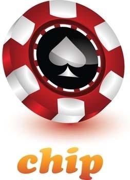 3d casino chip, 3d chip ai, 3d chip adobe photoshop ai, photoshop ai 3d vector