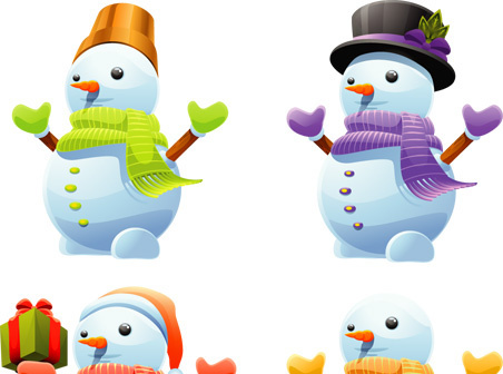 cute snowman clipart free free vector download 8 847 free vector rh all free download com Cute Snowman Clip Art Small Cute Snowman Clip Art Small