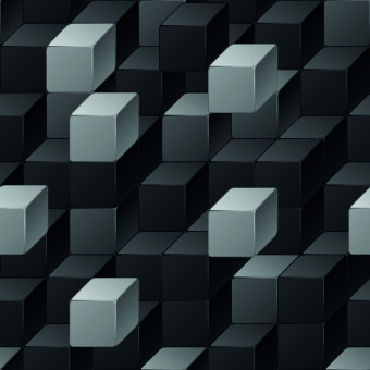 3d geometric shapes backgrounds
